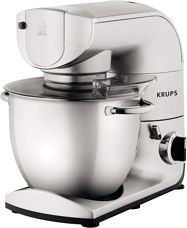 Krups KA402D Test