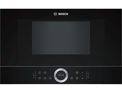 Bosch Serie 8 BFR634GB1
