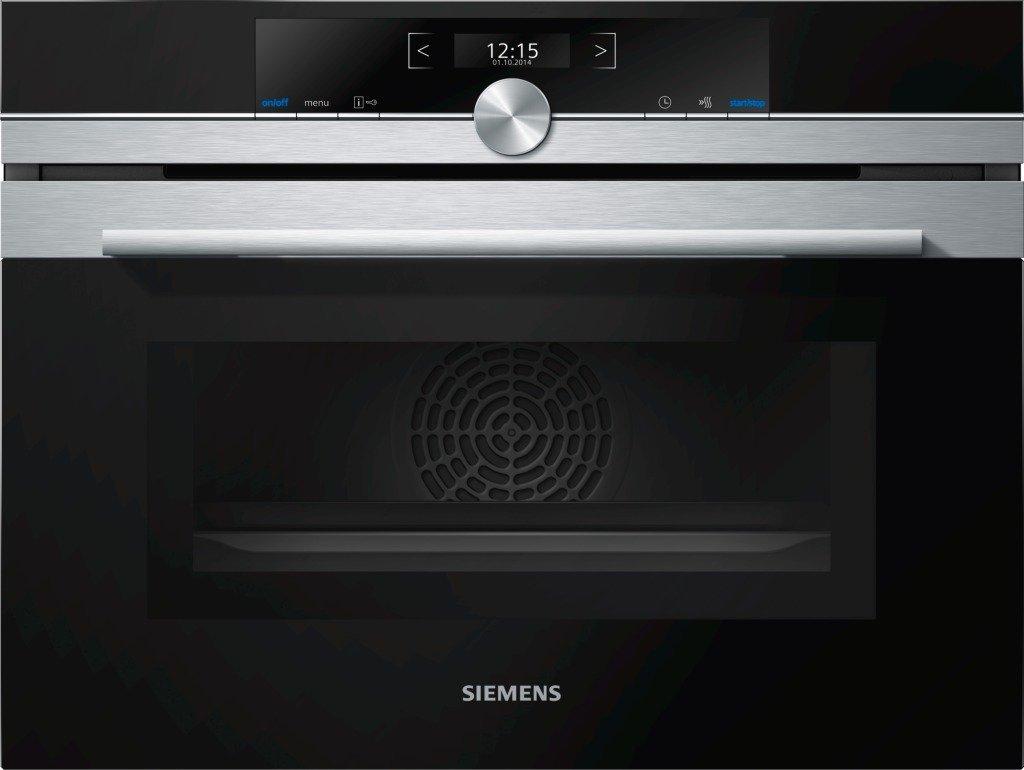 Siemens iQ700 Einbau Test