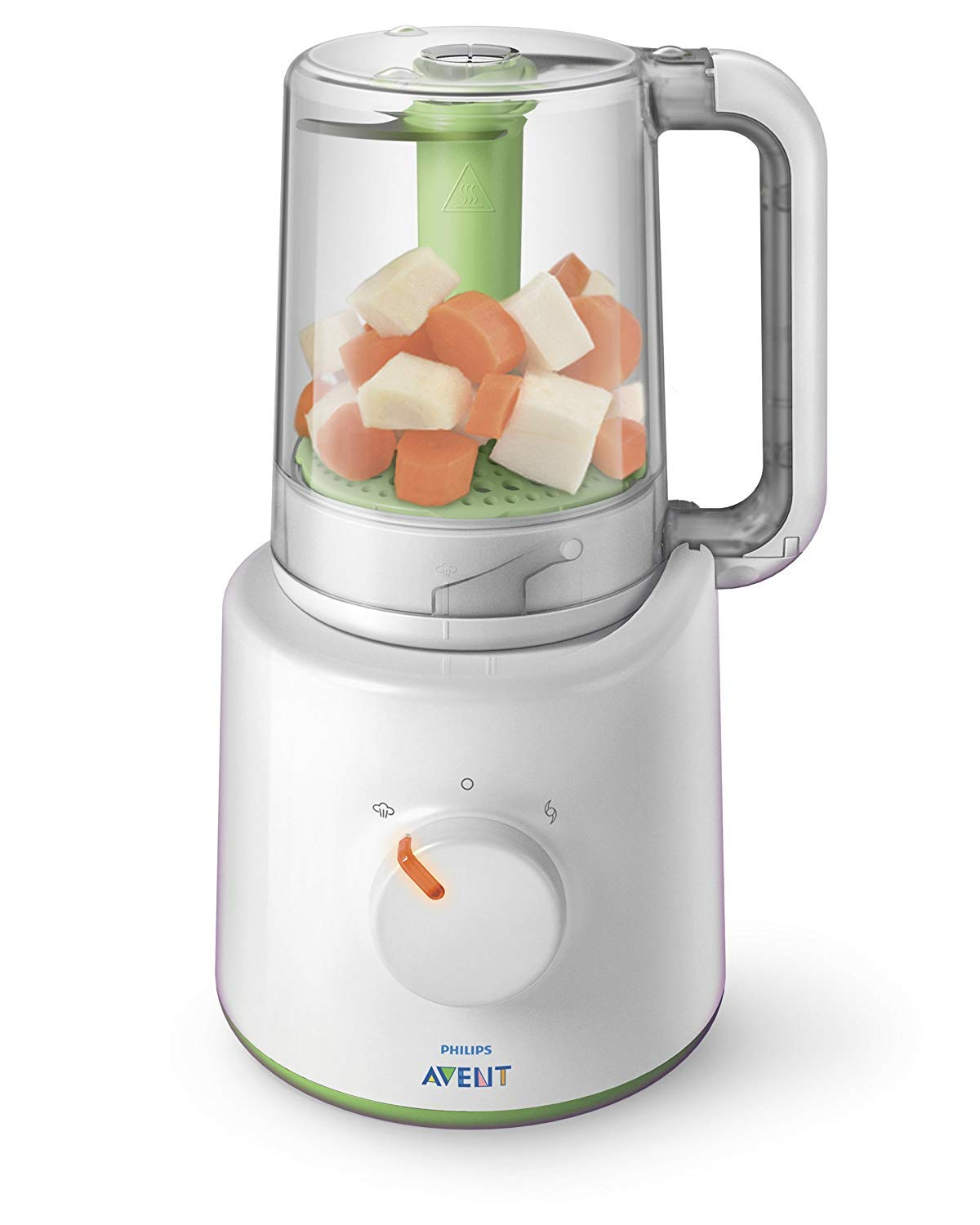 Avent 2 in 1