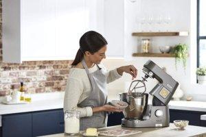 Küchenmaschine Test