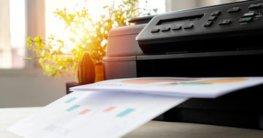 Laserdrucker Test 2021