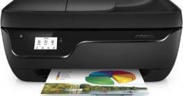 HP Officejet 3830 Multifunktionsgerät